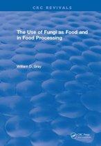 Use Of Fungi As Food