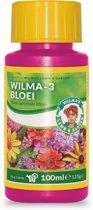 Wilma-3 Bloei Voedsel voor Bloeiende planten 100ml
