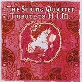 String Quartet Tribute to H.I.M.
