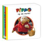 Pippo - Pippo op de markt