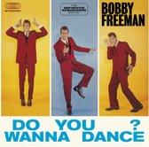 Do You Wanna Dance?