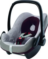 Maxi Cosi Pebble - Autostoelhoes - Cool Grey