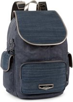 Kipling City Pack S - Rugzak - Eclipse Blue Bl