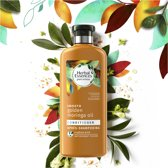 Herbal Essences Golden Moringa Oil conditioner single item