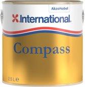 International Compass Blank 2,5ltr