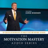 The Motivation Mastery Audio Series
