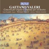 Concerti Per Organo E Sinfonie Per Orch.