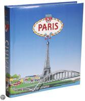 Henzo Fotoalbum Paris 30 pagina's