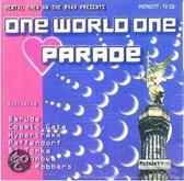 One world one parade (Mental Theo presents…)