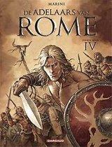 Adelaars van Rome hc04. boek iv