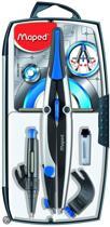 Passer Maped 4-Delig Technic Premium