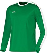 Jako Striker LM - Voetbalshirt - Mannen - Maat L - Groen