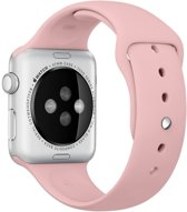 Sportbandje voor de Apple Watch - 42 mm - Roze