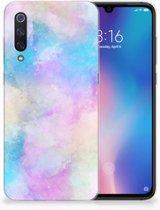 Xiaomi Mi 9 Uniek TPU Hoesje Watercolor Light