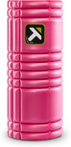 Trigger Point The Grid - Foam roller - 32.5 x 12.7 cm - Roze