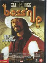 Snoop Dogg - Boss 'N Up (dvd)