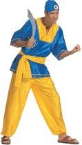 """""""Kostuum van een oosterse prins voor mannen - Verkleedkleding - Large"""""""
