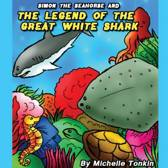 Simon the Seahorse and the Legend of the Great White Shark
