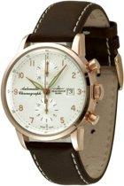 Zeno-Watch Mod. 6069BVD-RG-f2 - Horloge