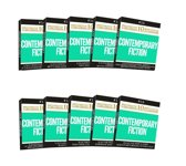 Perfect 10 Contemporary Fiction Plots #16 Complete Collection