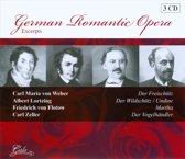 German Romantic Opera Exc