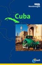 Reizen magazine wereldreisgids - Cuba