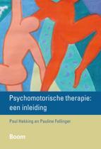 Psychomotorische therapie: een inleiding