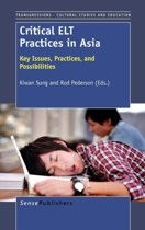 Critical ELT Practices in Asia