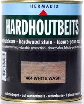 Hermadix Hardhout Beits - 0,75 liter - 464 White Wash