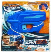 Super Soaker Alpha Fire