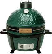 Big Green Egg Houtskoolbarbecue - Minimax - met houder