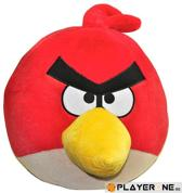 ANGRY BIRDS - Plush 40 Cm Red Bird