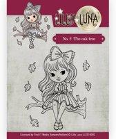 Stempel -Lilly Luna - No.2 The Oak Tree