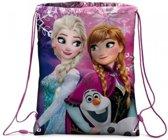 Frozen Elsa & Anna, Olaf gymtas / zwemtas