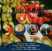 16 Holl.Hits Ud Jaren 80