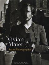 Boek cover Street Photographer van Vivian Maier (Paperback)