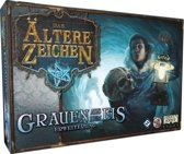 Elder Sign Omens of Ice Expansion