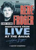 Rene Froger: Live At The Arena - In The Round
