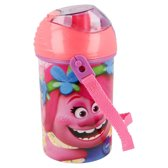 Trolls pop up drinkbeker 450ML