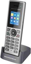 Grandstream Networks DP722 IP telefoon Zwart, Grijs Draadloze handset TFT 10 regels