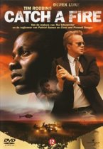 Catch A Fire (D) (dvd)