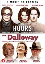 Virginia Woolf Box - The Hours/Mrs. Dalloway