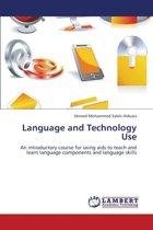 Language and Technology Use