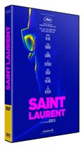Saint-Laurent Dvd (Fr/Nl)