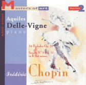 Chopin: 24 Preludes, Op. 28; Sonata No. 2, Op. 35