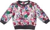 Minymo Grace meisjes sweater