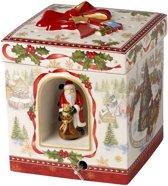 Villeroy & Boch Toy's Delight Muziekdoosje voor waxinelichtjes