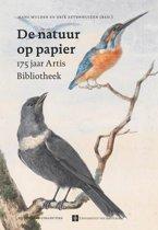 De natuur op papier?