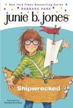 Junie B. Jones #23: Shipwrecked