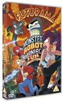 Futurama: Monster Robot Fun Collection